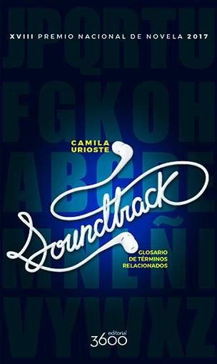 Libro Soundtrack