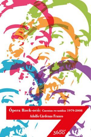 12 Opera Rock-ocko