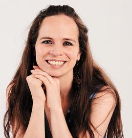 Camila Urioste Editorial 3600